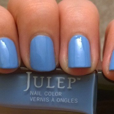 Julep Margaret Swatch by samisnails