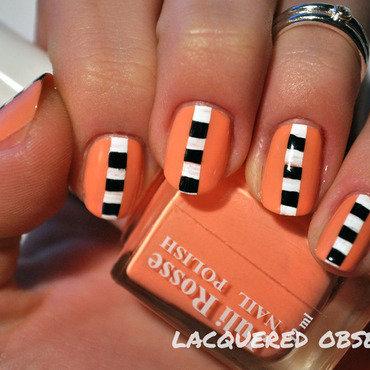 Stripes on stripe thumb370f