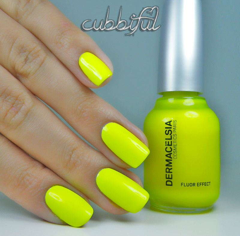 I Belong To The «Go, Neon!» Team  nail art by Cubbiful