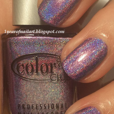 Swatch color club 999 eternal beauty thumb370f