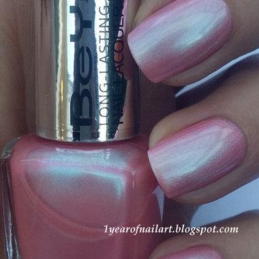 Swatch beyu long lasting nail lacquer 568 thumb370f