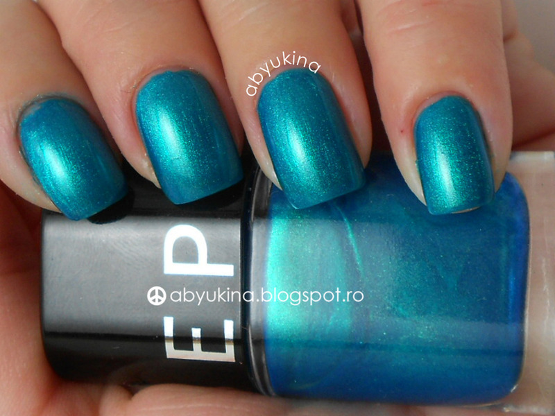 Sephora Full Moon Party Swatch by Aby - Nailpolis: Museum of Nail Art