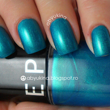 Sephora Full Moon Party Swatch by Aby