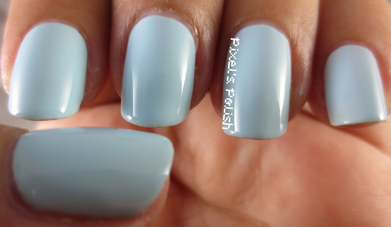 Beautifully Disney Off To The Ball Swatch by Pixel's Polish