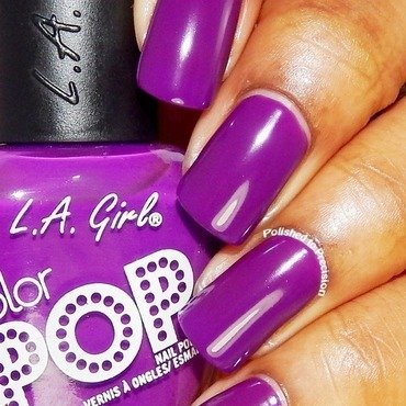 La girl wild child thumb370f