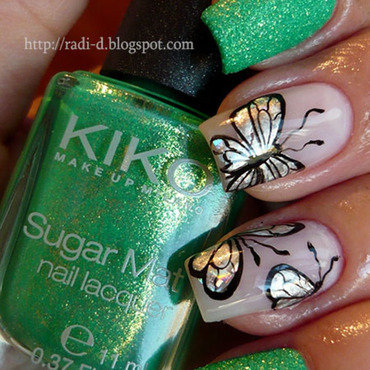 Kiko sugar mat 643  6  thumb370f