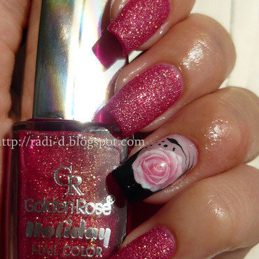 Golden rose holiday 59  11  thumb370f