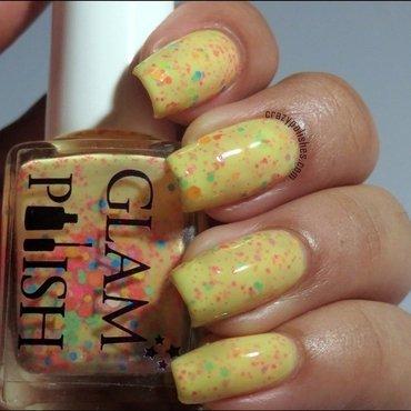 Glam polish ba na na thumb370f