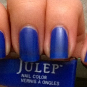 Julep Bailey Swatch by samisnails