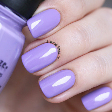 China glaze tart y for the party swatch nails nailart nail polish lilac purple                                                      lets nail moscow thumb370f