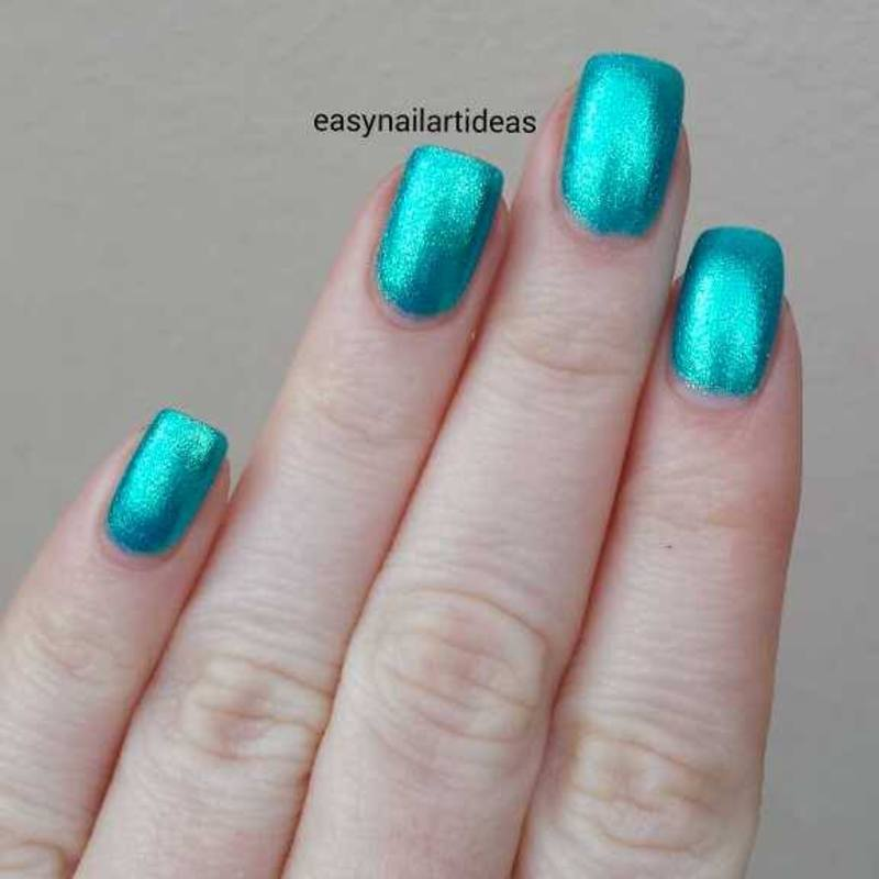 Catrice Never Green Before Swatch by Easynailartideas