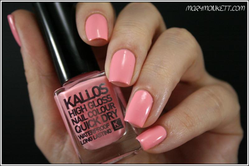 Kallos 27 Swatch by Mary Monkett