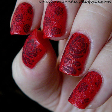 Kiko sugar mat 632 true red   pueen 22 roses 4 thumb370f