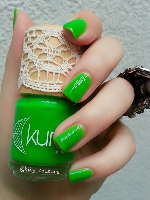 Kuru Cactus Swatch by Ximena Echenique