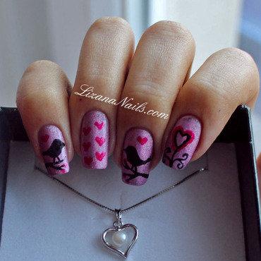 42 nail art saint valentin 2 thumb370f