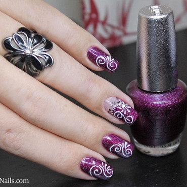 215   nail art  extravagance thumb370f