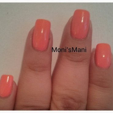 Essie Haute As Hello Swatch by Moni'sMani