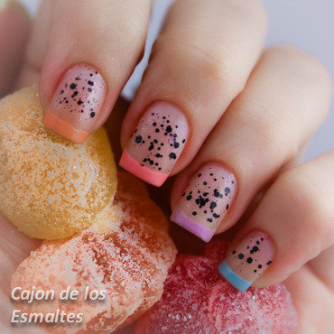 Easter nail art   pascuas 1 thumb370f