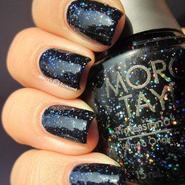 Morgan taylor under the stars thumb370f