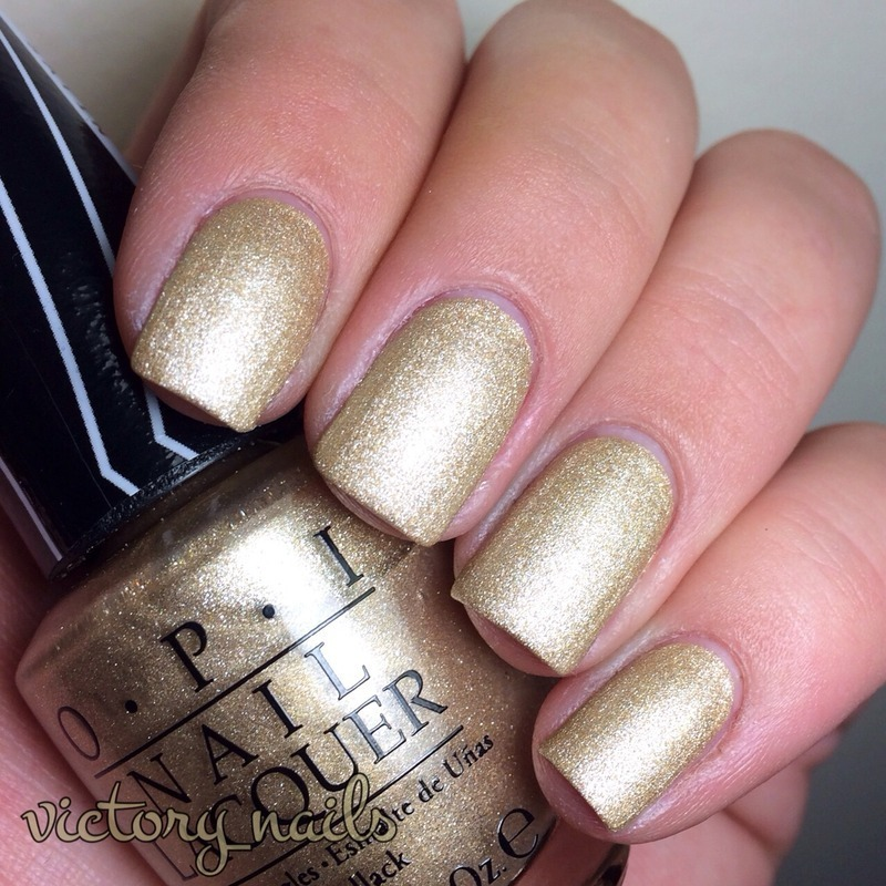 OPI Love.Angel.Music.Baby Swatch by Nicole
