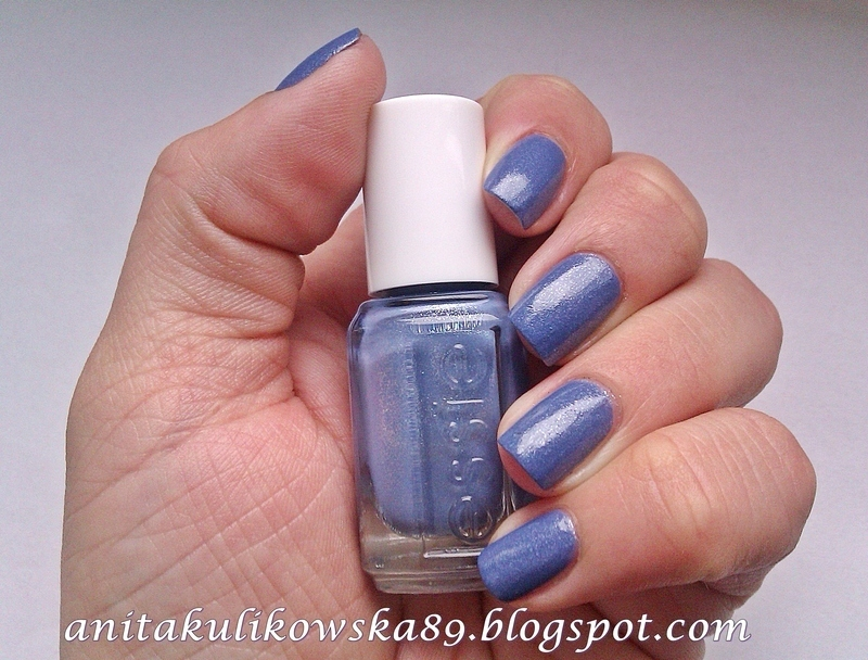 Essie Smooth Sailing Swatch by Anita