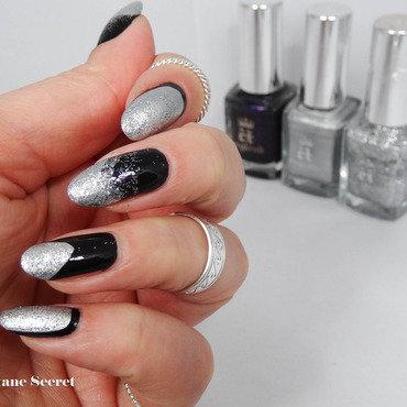 Nail art a england thumb370f