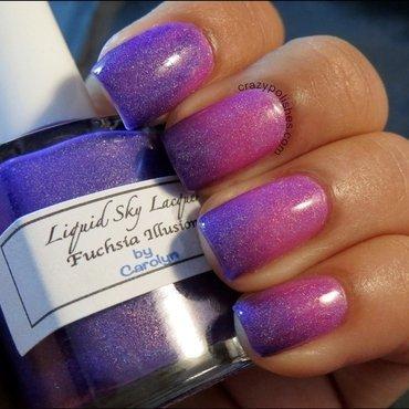 Color changing polish thumb370f