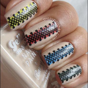 Barry m lychee nail  art thumb370f