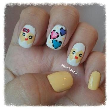 Chicks in love thumb370f