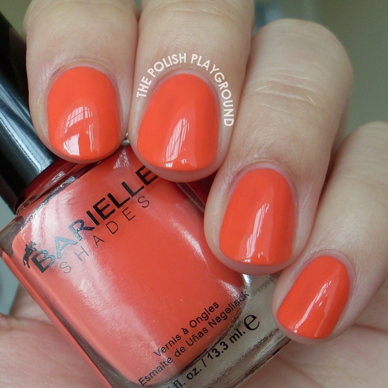 Barielle Gotta Have Fate Swatch by Lisa N