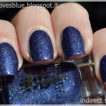 a-england Tristam Swatch by MiseryLovesBlue