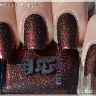 a-england Briarwood Swatch by MiseryLovesBlue