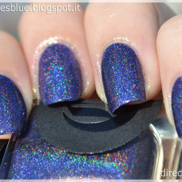 Cirque Fascination Street Swatch by MiseryLovesBlue