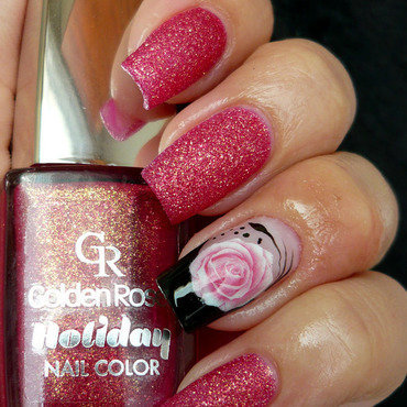 Golden rose holiday 59  3  thumb370f