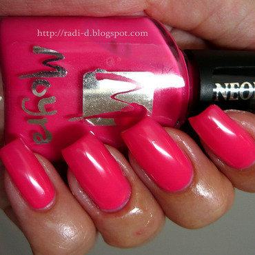 Moyra neon matte effect 703  9  thumb370f