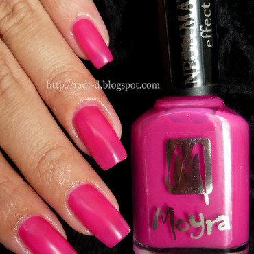 Moyra neon matte effect 705  10  thumb370f
