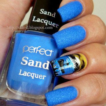 Perfect Sand S62 Swatch by Radi Dimitrova