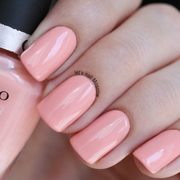 Cuccio colour life s a peach 6102 swatch review nails nail art nailart polish                                                lets nail moscow 1 thumb370f