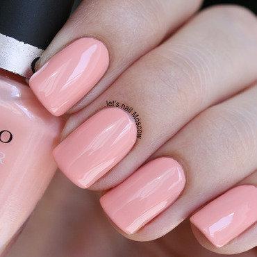 Cuccio colour life s a peach 6102 swatch review nails nail art nailart polish                                                lets nail moscow 1 thumb370f