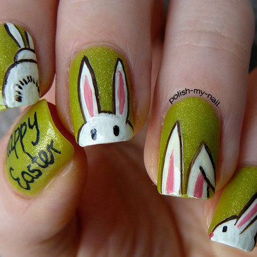 Bunny nails 1 thumb370f