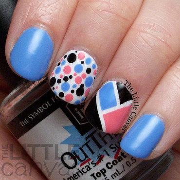 Sinful colors sail la vie nail art 4 thumb370f