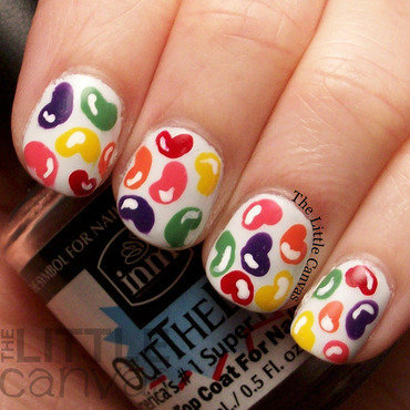 Jelly bean nail art 4 thumb370f