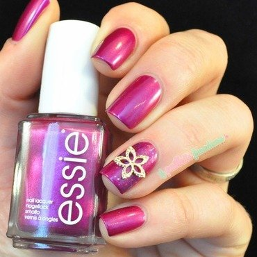 Essie the lace is on 3 thumb370f