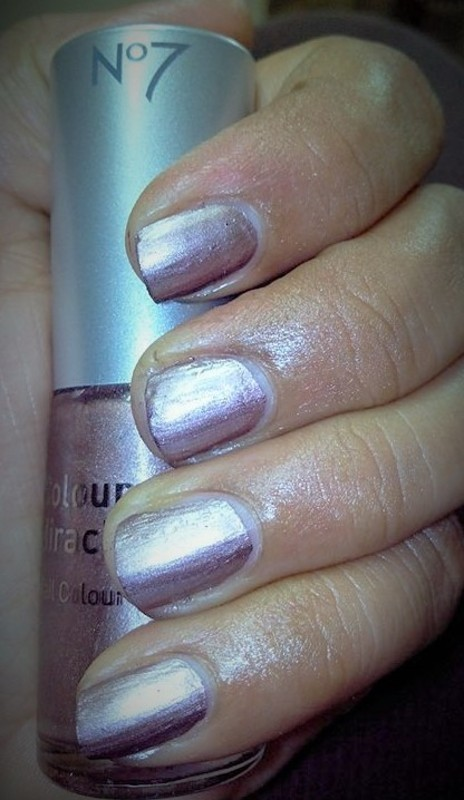 No7 Miracle Taupe 5 Swatch by Nailfame