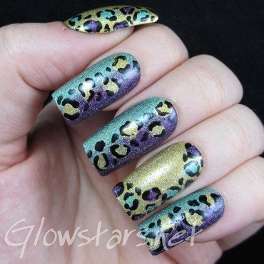 You enjoy sucking on dreams nail art by Vic 'Glowstars' Pires