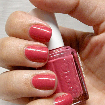 Essie Your Hut Or Mine Swatch by Samantha Rae