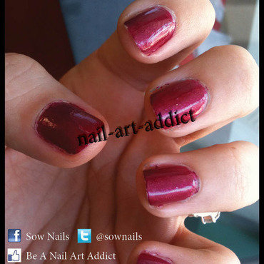 Vernis scintillant   sparkling polish   smalto che scintilla thumb370f