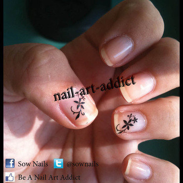French manucure   french manicure 1 thumb370f