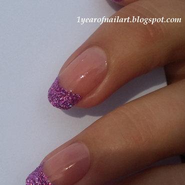 Glitter tips thumb370f