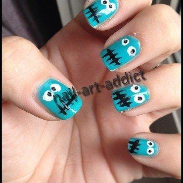 Nailstorming   monstres  cr atures thumb370f